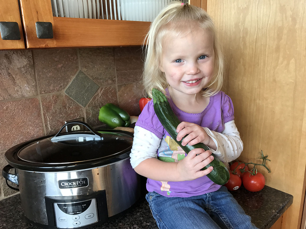 kid-friendly pumpkin chili