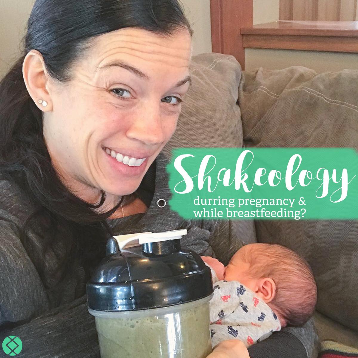 shakeology replacement for prenatal vitamins