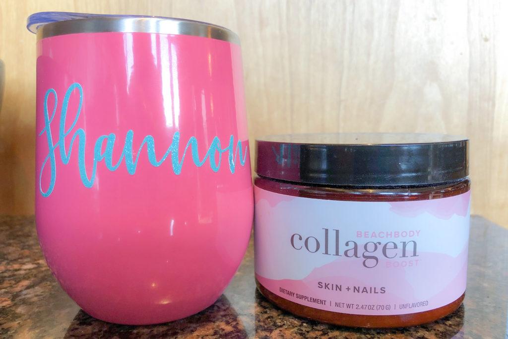 What is Beachbody Collagen?